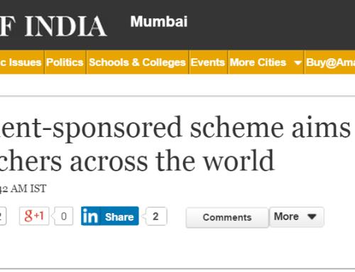 Индийское правительство проинициировало схему сертификации Учителей йоги по всему миру