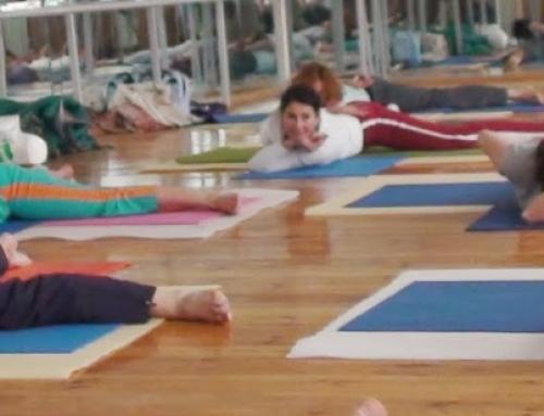 Направление практики: Мандала йога