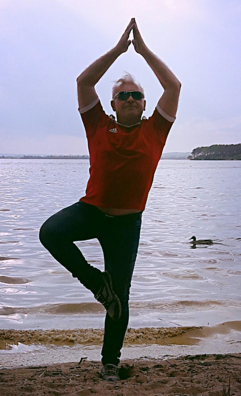 Овсянников Александр Впечатление после курса «Эффективная йога часть 1. Позвоночник и суставы»